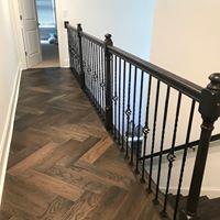 Hardwood flooring| Flowers Flooring