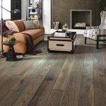 Living room Hardwood | Flowers Flooring