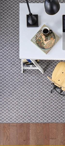 Office Caret | Flowers Flooring
