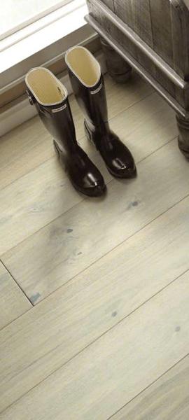 Hardwood Inspiration | Flowers Flooring