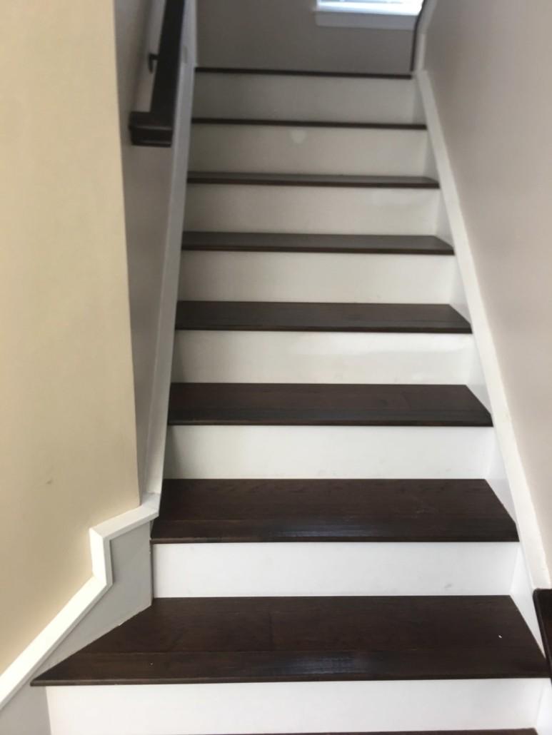 Stair Treads | Flowers Flooring