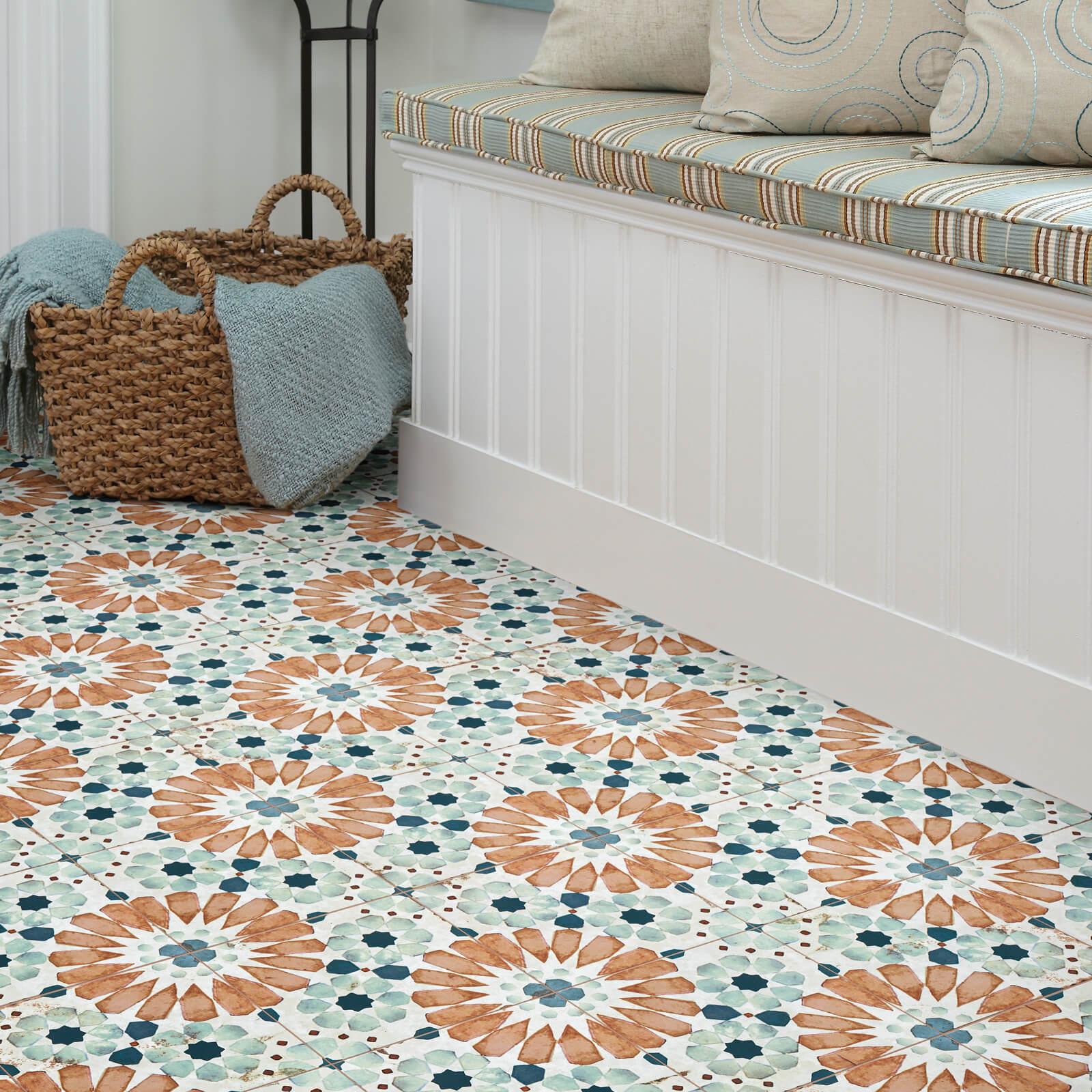 Islander tiles | Flowers Flooring