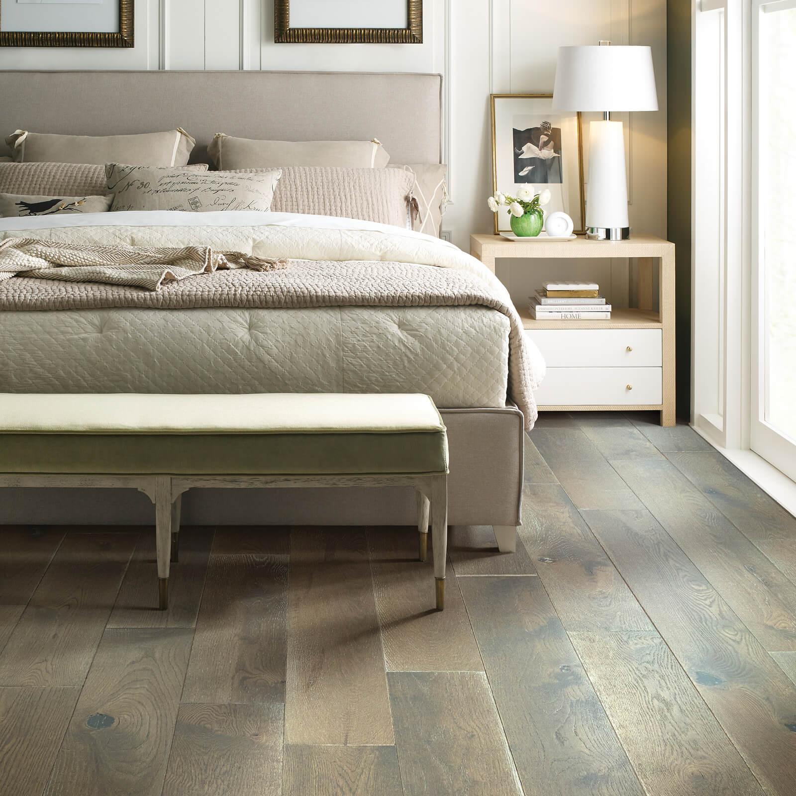 Bedroom flooring | Flowers Flooring