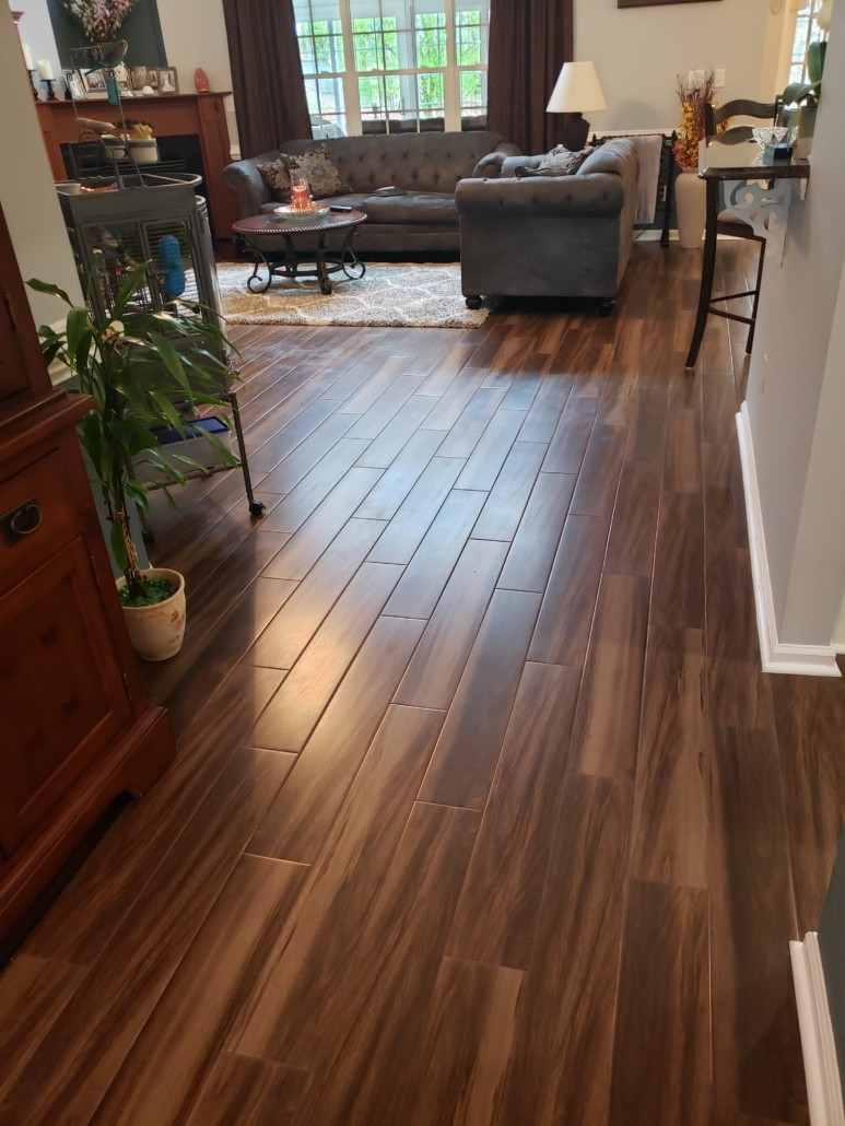 Laminate Gallery | Flowers Flooring