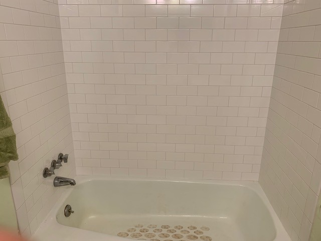 Tile Designs for Bathroom