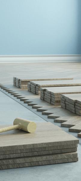 Hardwood Installation | Flowers Flooring