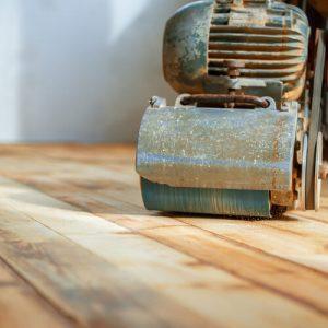 Hardwood restoration | Flowers Flooring