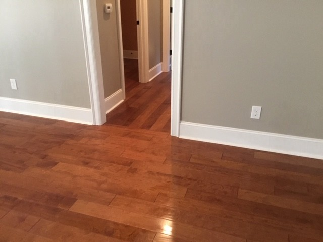 Hardwood Flooring Designs | Flowers Flooring