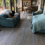 Sunroom | Flowers Flooring