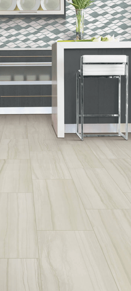 Types of Tile | Flowers Flooring