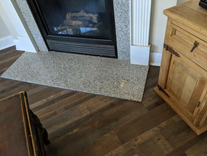 Vinyl plank floor | Flowers Flooring