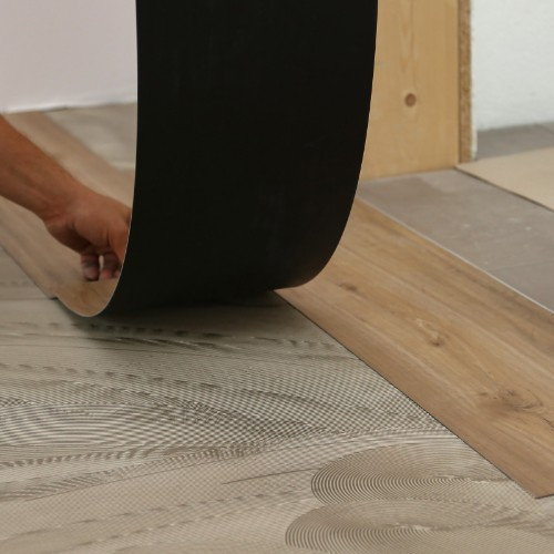 Installing luxury vinyl flooring | Flowers Flooring