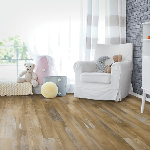 Mixed wood style laminate | Flowers Flooring