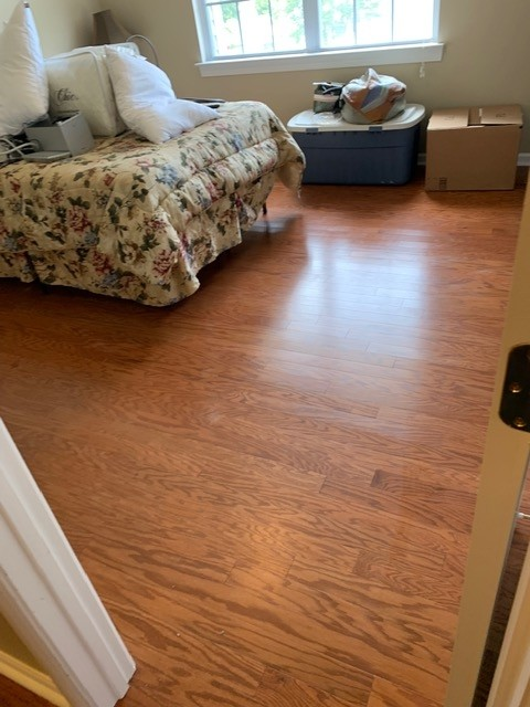 Hardwood floor | Flowers Flooring