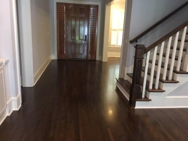 Laminate floor | Flowers Flooring