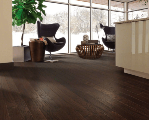 Flooring Trends -Shaw Archway Hardwood Floors