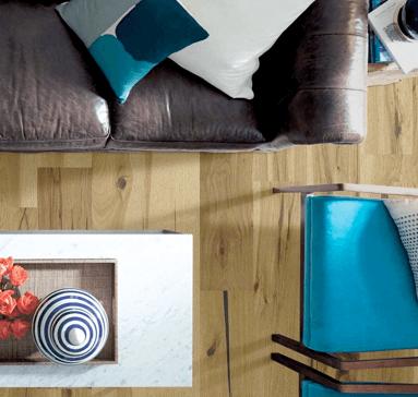 Floorte hardwood room | Flowers Flooring