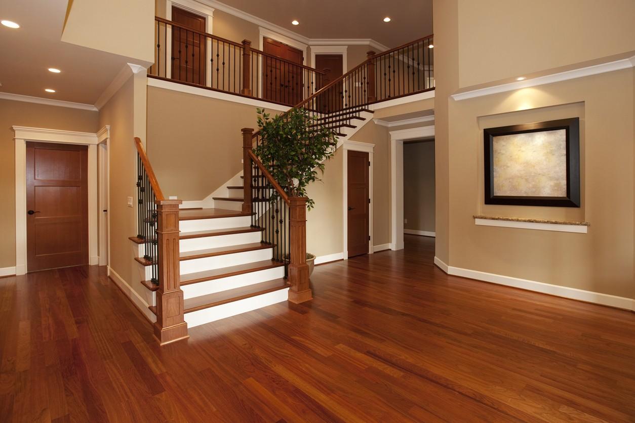Laminate Flooring For Stairs Learn More Flowers Flooring In Cornelius Nc