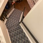 Stairway | Flowers Flooring