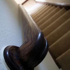 Staircase | Flowers Flooring