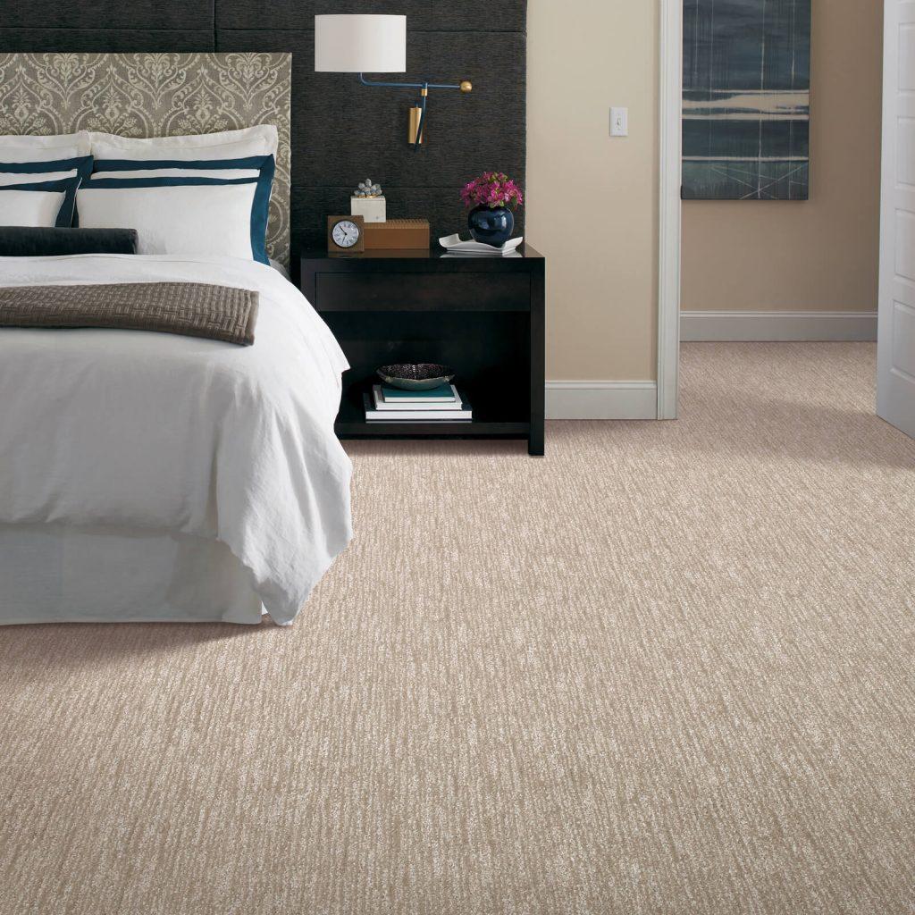 New carpet in bedroomHoliday flooring sale | Flowers Flooring
