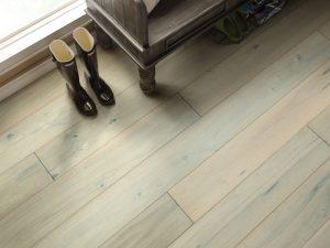 Floorte alabaster walnut hardwood flooring