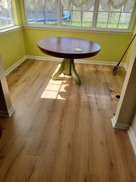 Vinyl Plank Flooring Designs | Flowers Flooring