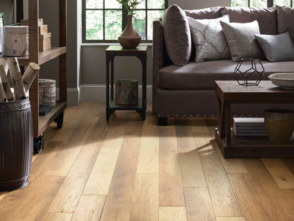 Anderson Tuftex – Hardwood Floors Finished with Intention
