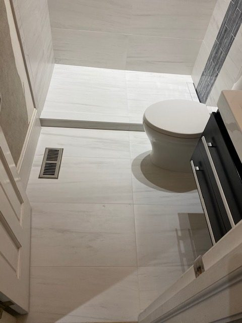 Tile Designs for Bathroom | Flowers Flooring
