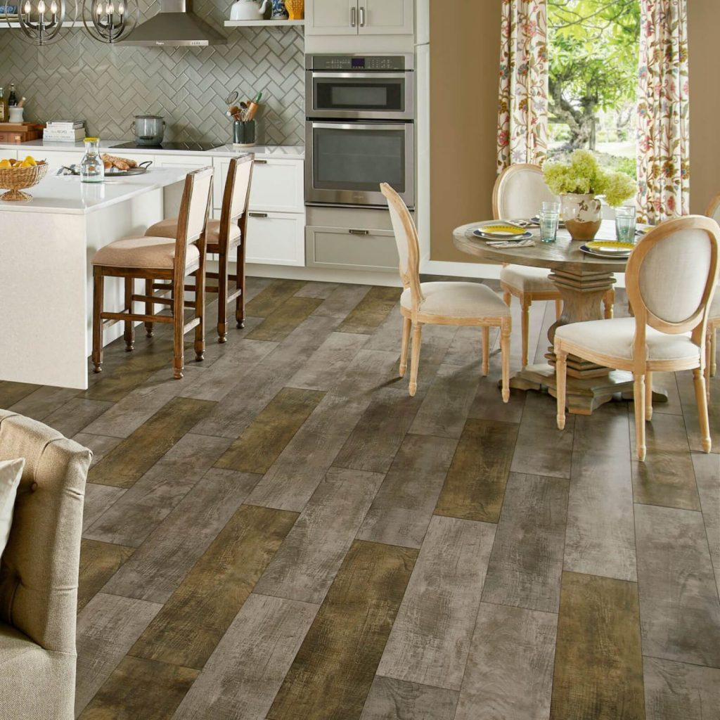 How to Get the Farmhouse Look | Flowers Flooring