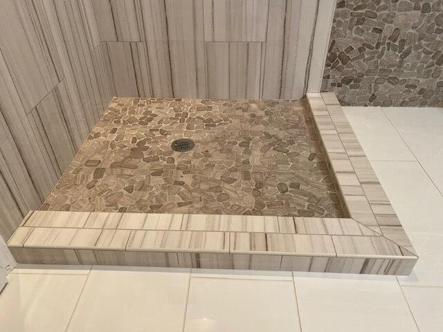 Tile Designs Cornelius, NC | Flowers Flooring