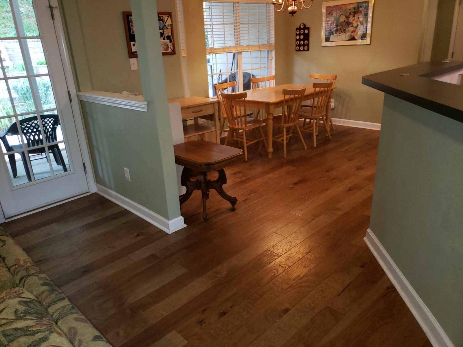 Hardwood 2 7.14.20 | Flowers Flooring