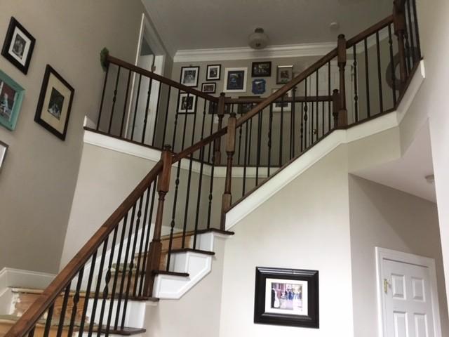 Stairs 1 7.14.20 | Flowers Flooring