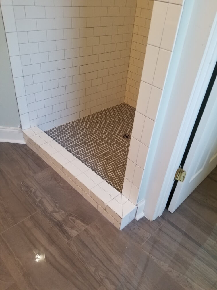 Tile Flooring | Flowers Flooring