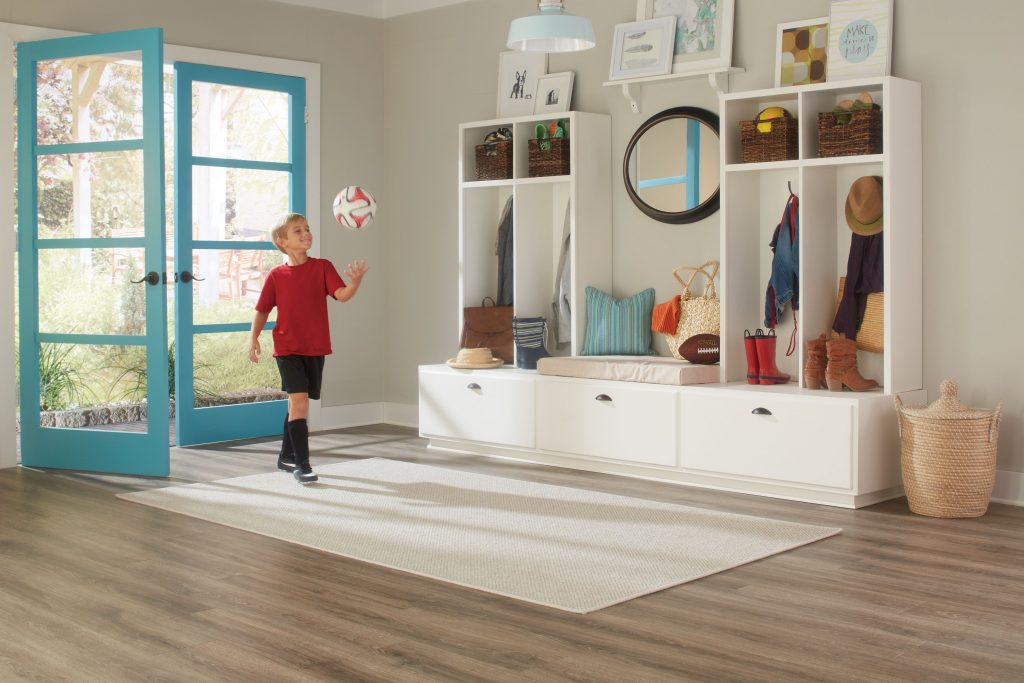 Flowers Flooring Introduces Mohawk RevWood and RevWood Plus | Flowers Flooring