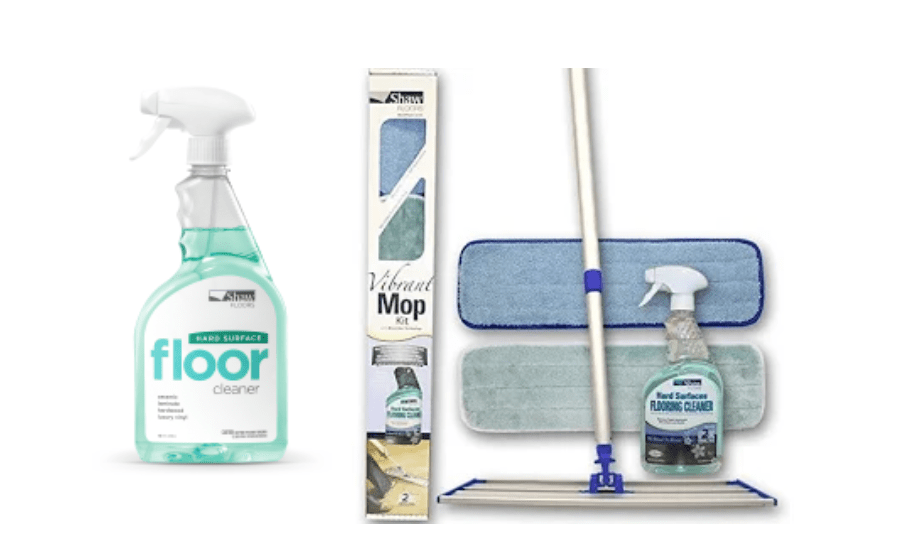 What's the Best Cleaner for Your Hardwood Floors? | Flowers Flooring