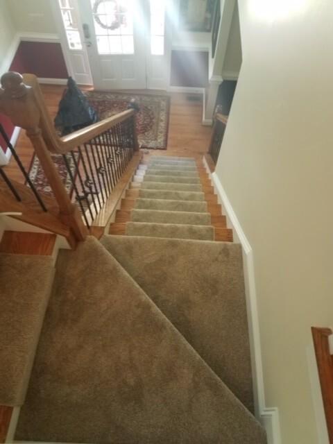 Carpet Stair Runner 2 8.20.20