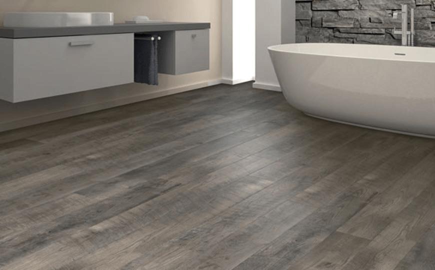 Water-Resistant vs. Waterproof Flooring: What is the Difference? | Flowers Flooring