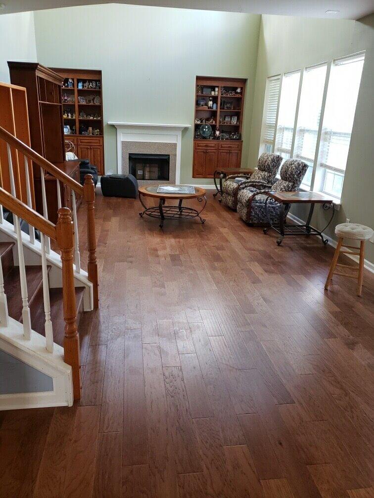 Hardwood 1 8.19.20 | Flowers Flooring