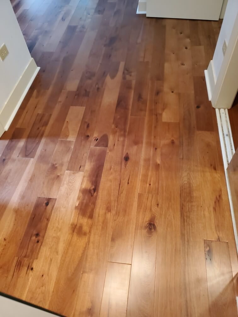 Hardwood 11 8.20.20 | Flowers Flooring