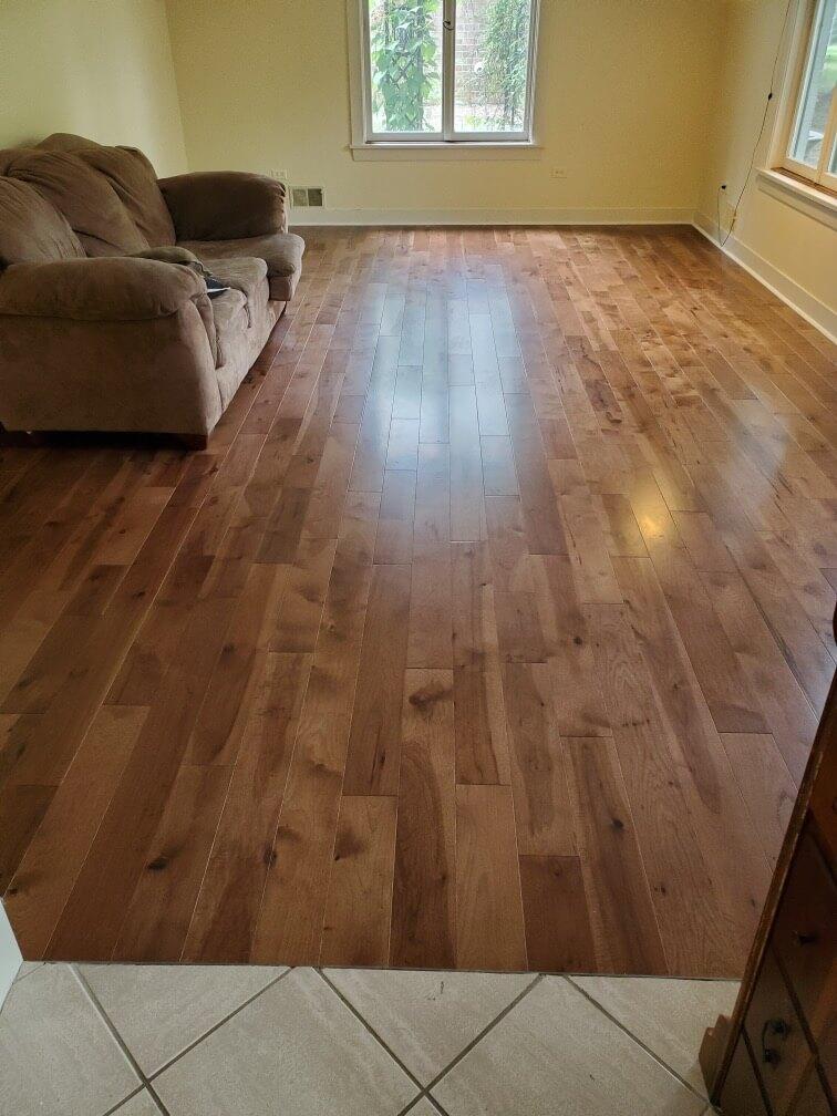 Hardwood 2 8.20.20 | Flowers Flooring