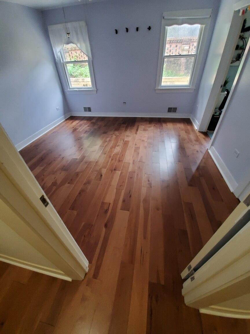 Hardwood 4 8.20.20 | Flowers Flooring