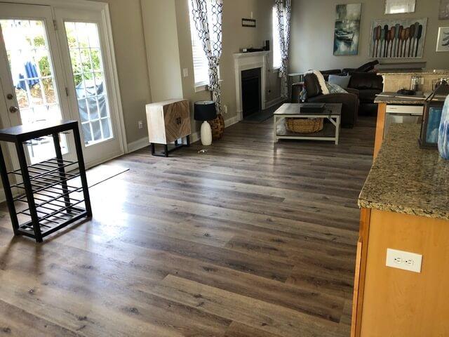 Hardwood 8 8.5.20 | Flowers Flooring