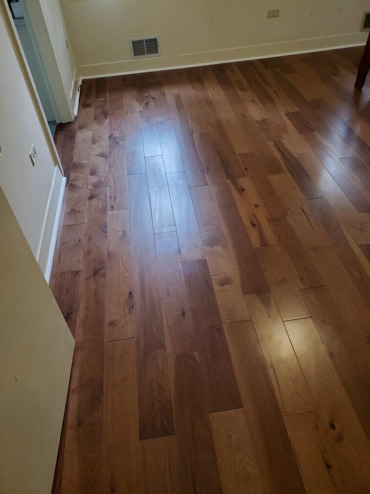 Hardwood 9 8.20.20 | Flowers Flooring