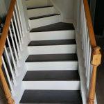 Hardwood stairs 4 8.19.20 | Flowers Flooring