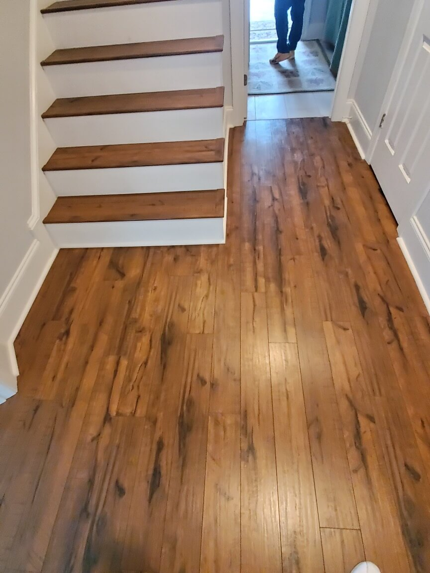 Laminate | Flowers Flooring