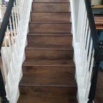 Stairs 1 9.17.20 | Flowers Flooring