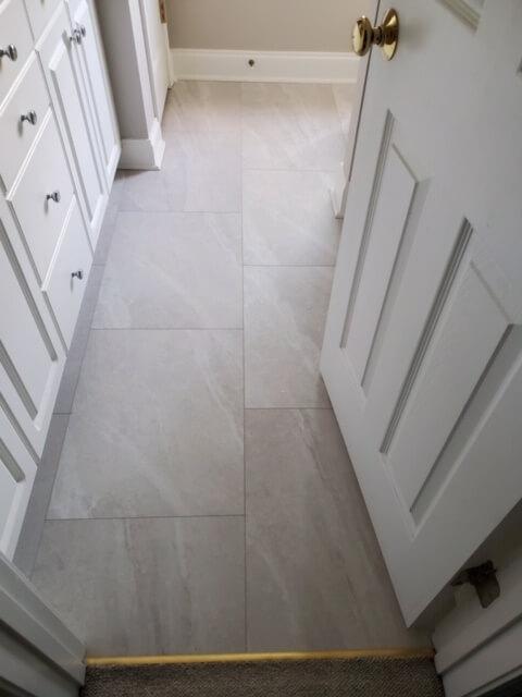 Tile Floor 2 8.19.20 | Flowers Flooring