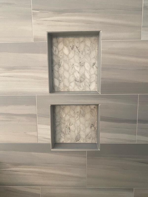 Tile Shower 4 8.19.20 | Flowers Flooring