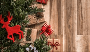 How to Protect Your Floors from the Christmas Tree | Flowers Flooring